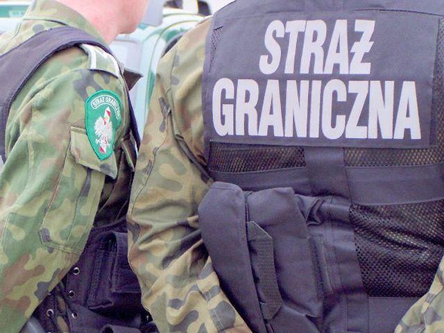 Zatrzymanie Wietnamczyka było wynikiem prowadzonej przez Straż Graniczną akcji kontroli legalności pobytu cudzoziemców