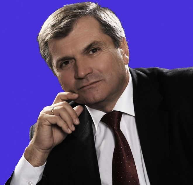 Eugeniusz Wala zdecydował się na start w wyborach do Senatu