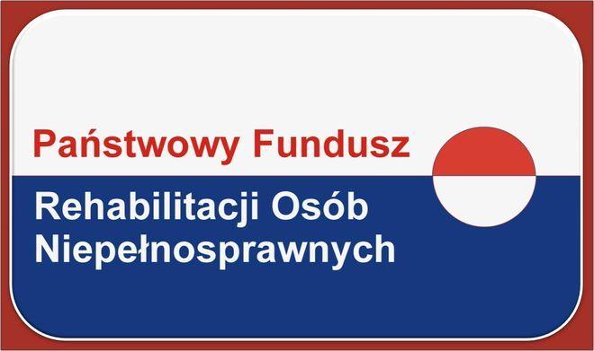 Powiat dostał ponad 222 tysięcy złotych z PFRON-u