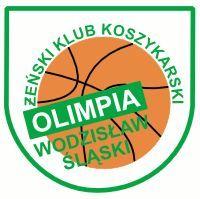 Koszykarki z Wodzisławia zostały wicemistrzyniami Śląska