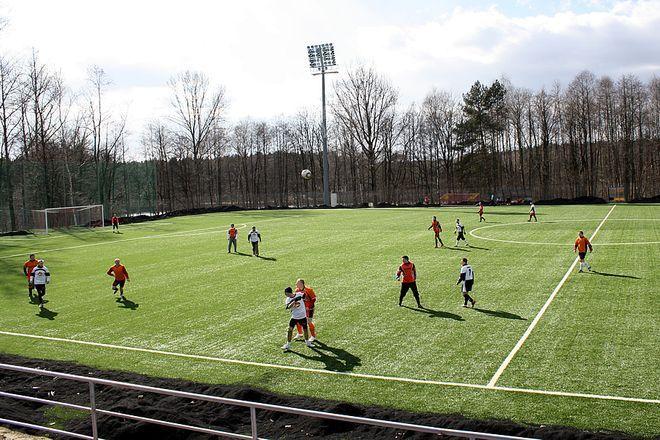 W kwietniu rusza 14. edycja najstarszej amatorskiej ligi piłkarskiej RALP w Rybniku