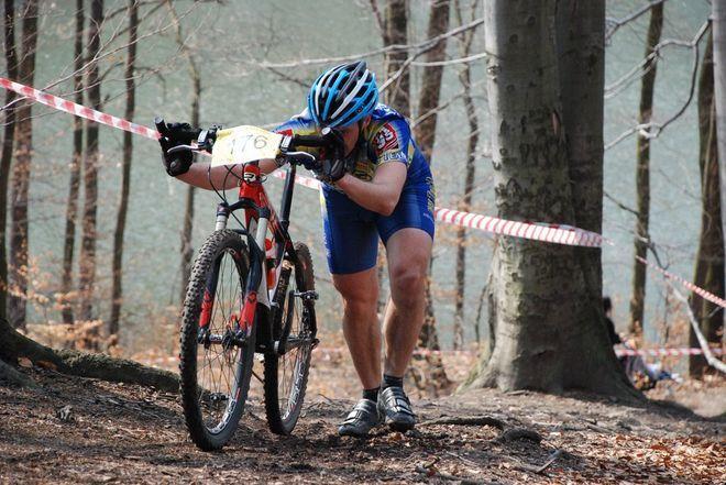 Rozpoczął się cykl siedmiu zawodów GRAND PRIX MTB Euroregionu Silesia 2011