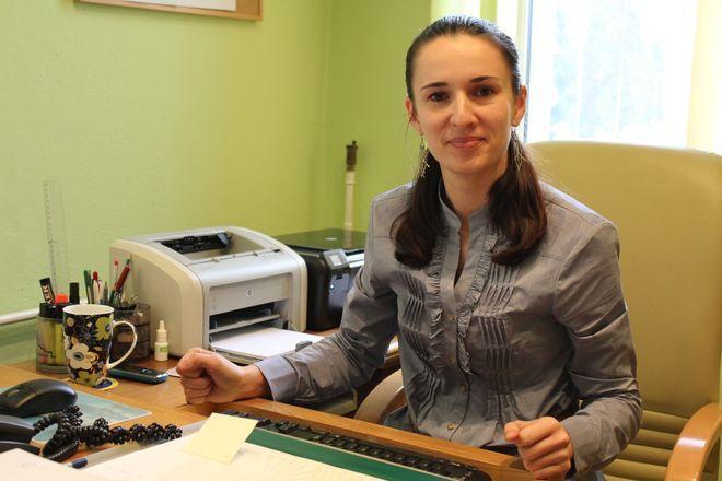 Nowym sekretarzem gminy Mszana została Joanna Szymańska