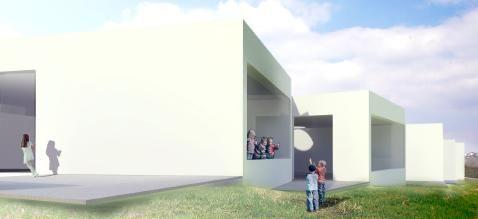Projekt nowego przedszkola będzie musiał być zmieniony