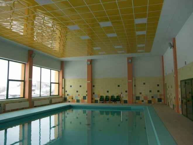Utrzymanie pływalni nie jest łatwe, pomimo wielu atrakcji pozostają nierentowne