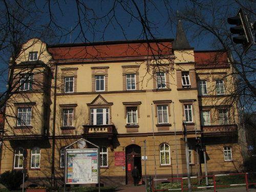 Kontrolerzy NIK wkroczyli dziś do Starostwa Powiatowego, archiwum
