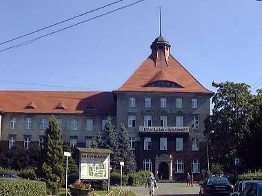 Szpital w Rydułtowach odzyskał prawie 4 mln zł. Wygrał proces z NFZ
