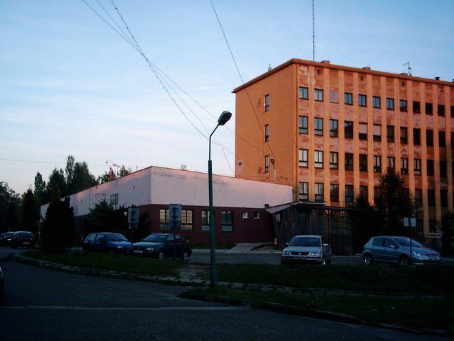 Wodzisławski szpital walczy o kontrakt