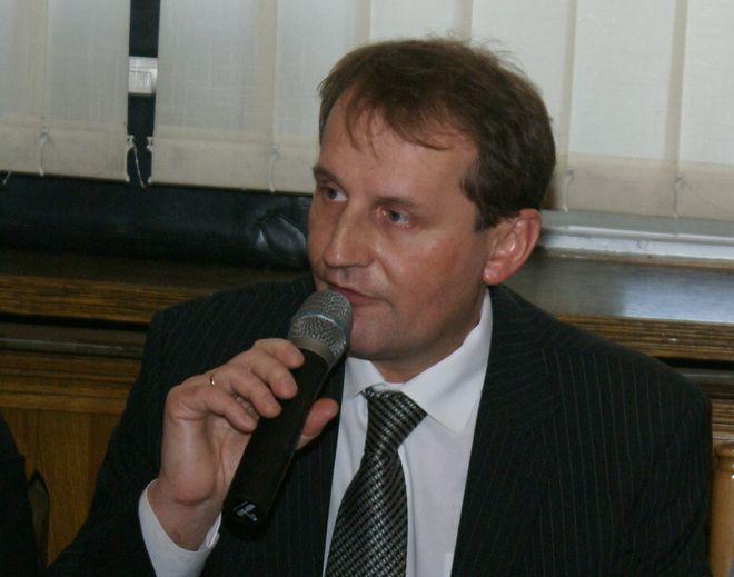 Ryszard Zalewski został przewodniczącym zarządu wodzisławskiego koła Polska Jest Najważniejsza
