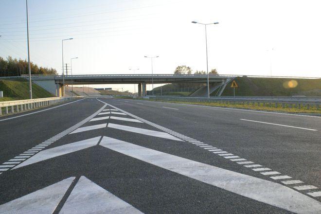 Chcąc jeździć autostradą A1 będziemy musieli płacić
