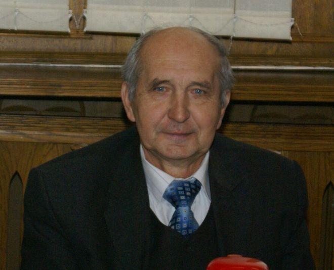 Franciszek Plutowski został nowym wiceprzewodniczącym Komisji Prawa, Porządku Publicznego, Gospodarowania Mieniem i Inwentaryzacji