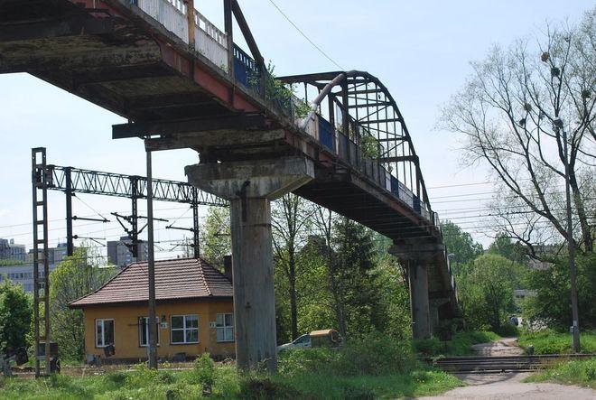 Demontaż wiaduktu rozpocznie się w połowie maja i będzie trwać do końca września 2011