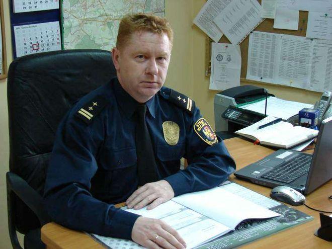 Kolejną niewiadomą jest osoba na stanowisku naczelnika. Prawdopodobnie zostanie nim dotychczasowy komendant Janusz Lipiński. Pewności jednak nie ma
