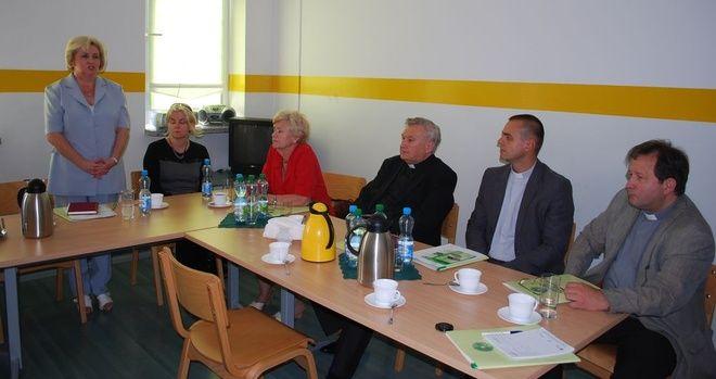 Rada Społeczna jest organem inicjującym i opiniodawczym Rady Miejskiej oraz prezydenta miasta