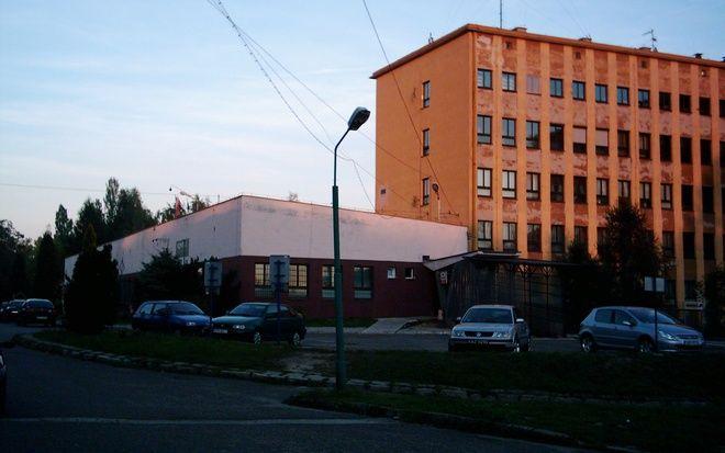 Od 1 - go sierpnia oddział urologiczny wodzisławskiego szpitala zawiesza swoją działalność