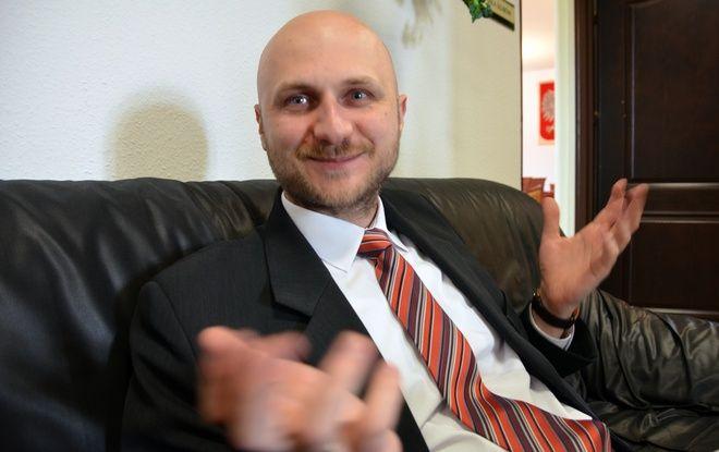 Coraz więcej firm interesuje się Radlińską Strefą Aktywności Gospodarczej - mówi zastępca burmistrza Radlina Zbigniew Podleśny