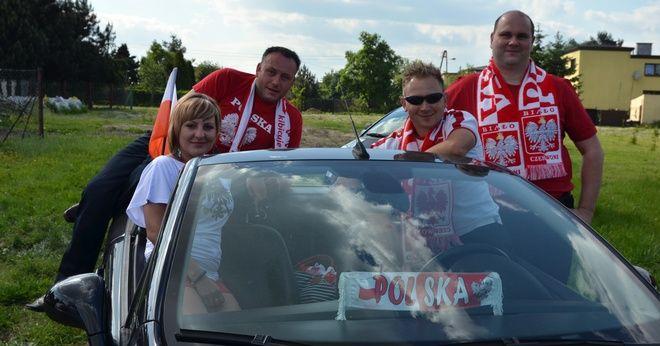 Najprawdopodobniej 1 czerwca będzie miał premierę teledysk o Euro 2012 nagrany przez rydułtowian