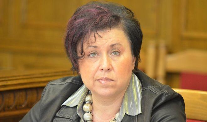 Komisja konkursowa po raz kolejny postanowiła powierzyć obowiązki dyrektora łączących się szpitali w Wodzisławiu i Rydułtowach Bożenie Capek