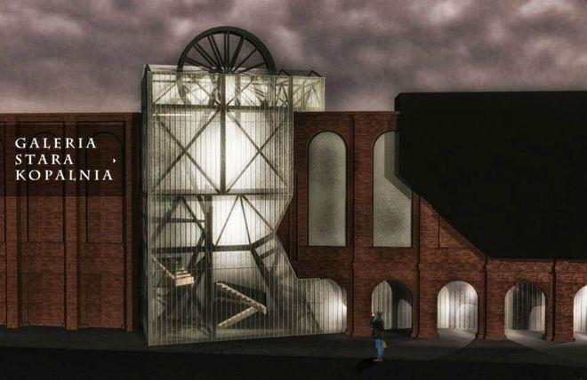 Wodzisław: grupa inwestorów wybuduje galerię handlową \