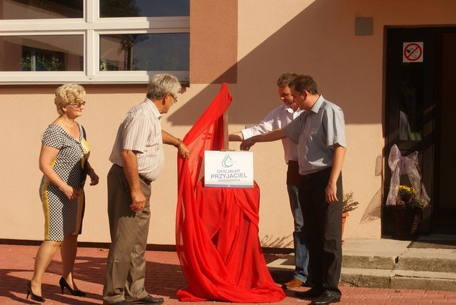 Wodzisław: pierwsze firmy zostały oficjalnymi przyjaciółmi przedszkoli, UM Wodzisław