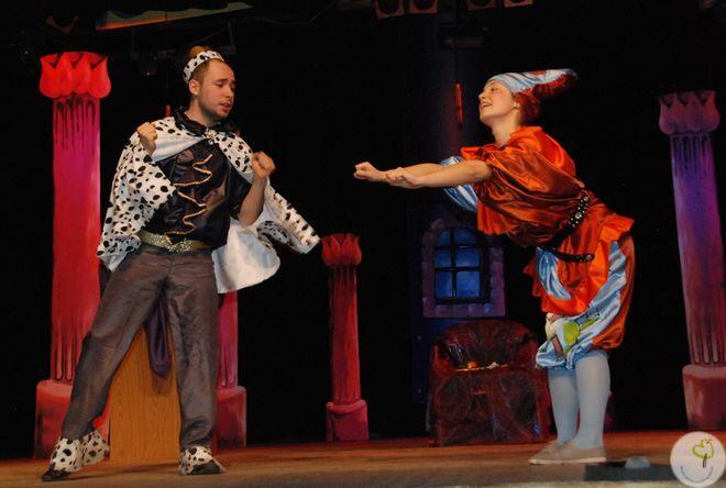 Teatr Zwierciadło