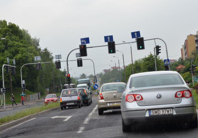 Trwają negocjacje z marszałkiem województwa śląskiego w sprawie przejęcia w zarządzanie dróg wojewódzkich i krajowych przebiegających przez Wodzisław