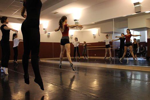 RCK: przyjdź, zobacz i tańcz, Materiały prasowe