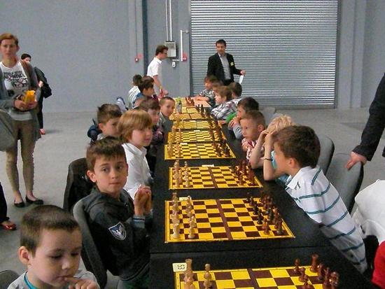 """ZS: """"Edukacja przez szachy w szkole"""", ZS"""