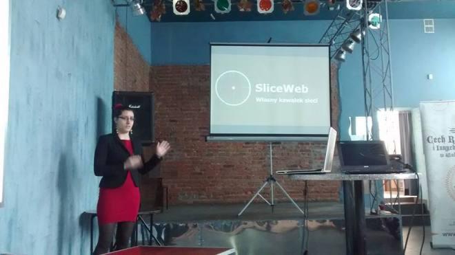 Rachela Markwica wygrała powiatowy etap Młodzieżowego Lidera Biznesu, materiały prasowe