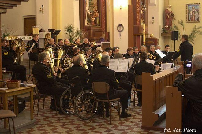 Już w niedzielę koncert Fundacji Muzycznej Orkiestry KWK Anna, Jan Psota, archiwum