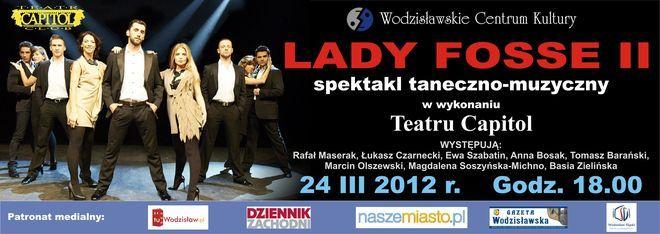 Maserak zatańczy w Wodzisławiu, Materiały prasowe