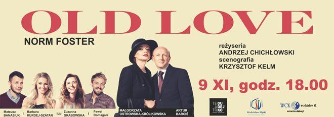 """""""Old love"""" już w niedzielę! Gwiazdy wystąpią na scenie WCK, materiały prasowe"""