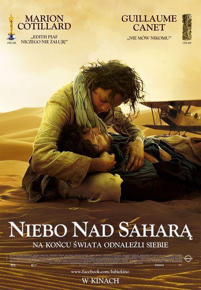 """Kino """"Pegaz"""": dla kobiet o pustynnej miłości , Materiały prasowe"""