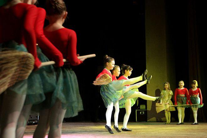 """RCK: """"Fairy Dance"""" – baśń opowiedziana muzyką i tańcem, źródło: Rybnik.com.pl"""