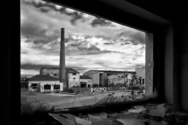 Zdjęcie wyróżnione w 3. edycji konkursu ''Foto-Pein''