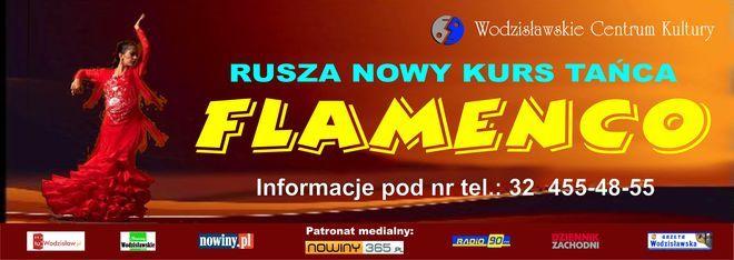 WCK: naucz się tańczyć flamenco!, Materiały prasowe