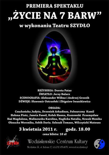 Premiera Teatru Szydło, Materiały prasowe