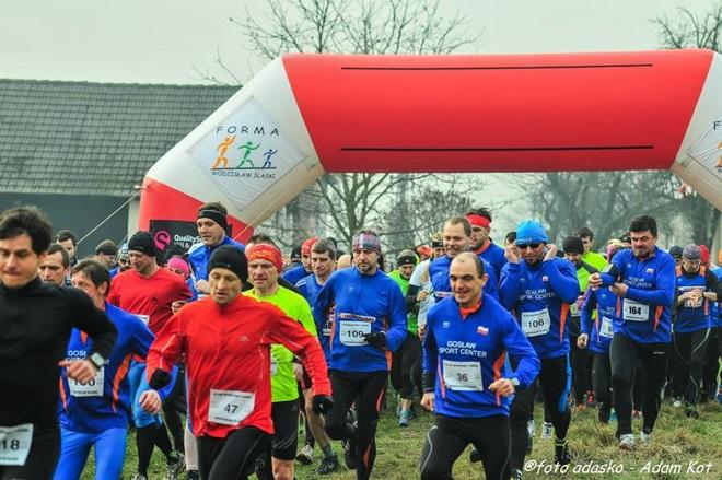XI Bieg Twardziela ma trasę o 2,5 km dłuższą niż w poprzedniej edycji biegu. Czy uda się zawodnikom przebiec ją w 100%?