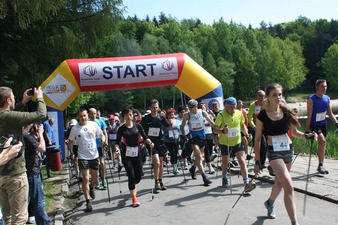 3 maja w Radlinie odbędzie się XXI edycja EKO-BIEGU, w którym po raz pierwszy przewidziano kategorię nordic walking