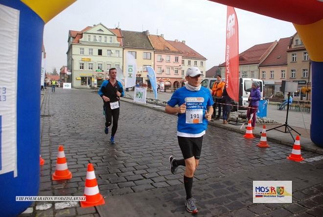 Trwają zapisy na listopadowy IX Półmaraton Wodzisławski