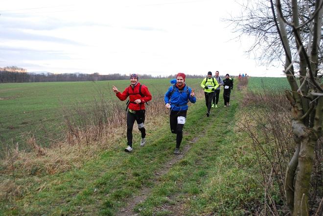 100 zawodników wzięło udział w IV edycji Półmaratonu Szerpa