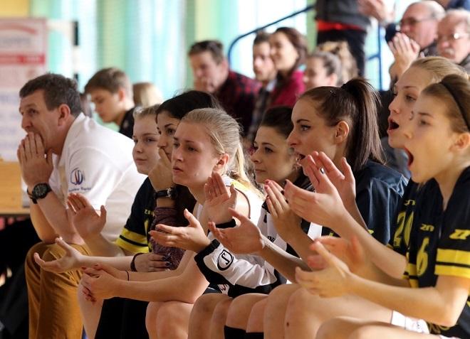 ŻKK Olimpia Wodzisław Śląski w najbliższy weekend powalczy o awans do I ligi koszykówki kobiet. Mecze rozegrają we własnej hali