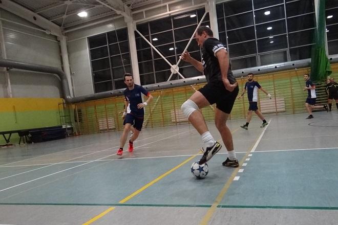 Drużyna Rybnik.com.pl, w skład której wchodzą ludzie związani z grupą TuPolska, bierze udział w ''Business Champions League''