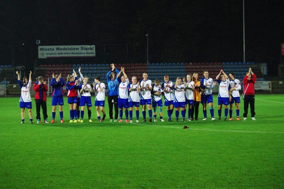 Dziewczyny z SWD w Dzień Kobiet zagrają w Jastrzębiu, mat. pras.