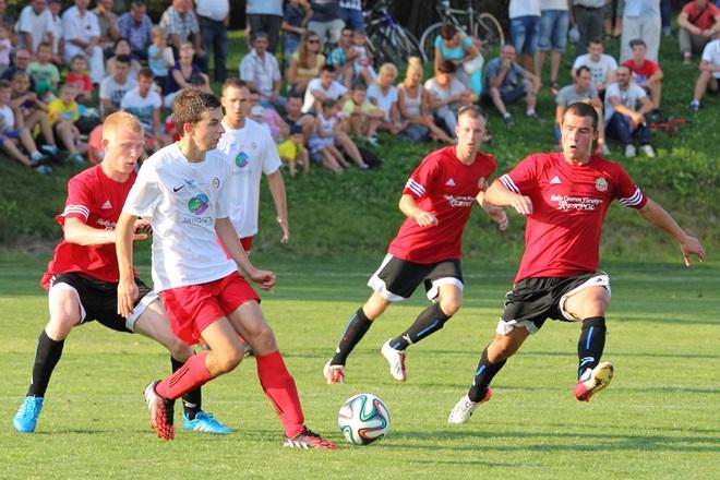 Zbliża się kolejny weekend meczów piłki nożnej. Zagrają m.in. wodzisławskie Odry, Unia Turza Śląska i Gwiazda Skrzyszów