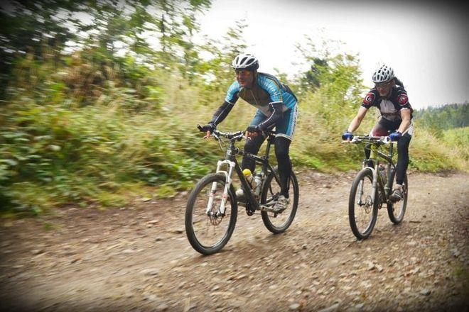 14 sierpnia odbędzie się powiatowy rajd rowerowy z metą w Godowie