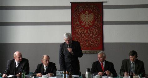 Rada gminy w Gorzycach wybrała nowych przewodniczących