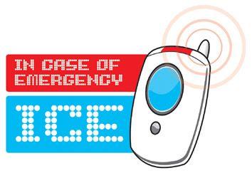 Bardzo często telefon komórkowy jest jedynym przedmiotem, który można rannym znaleźć