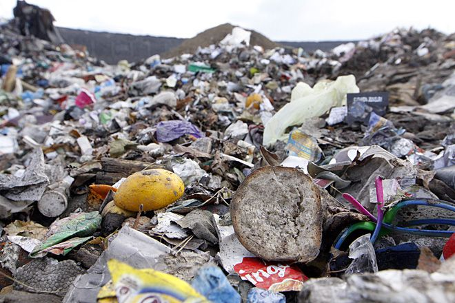 Do mieszkańców Wodzisławia trafiły nowe harmonogramy wywozu śmieci