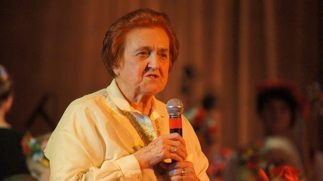 Wśród laureatów jest Wanda Bukowska